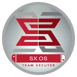Xecuter SX OS : Tutoriel et presentation