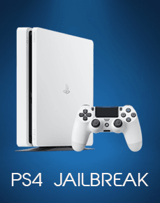 Console PS4 Jailbreak