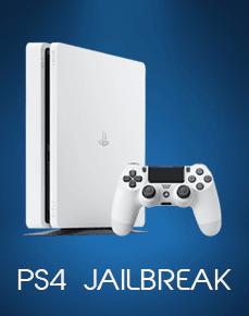Console PS4 Jailbreak
