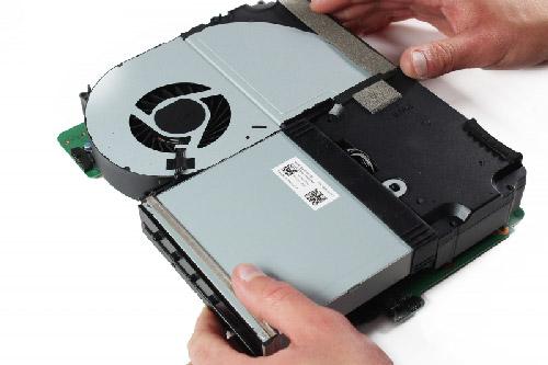 Devis Console XBOX One