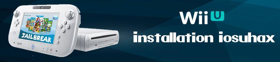 Hack Wii U en 5.5.2