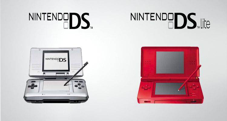 Remplacement et reparation d'écran LCD du bas Nintendo DS One et DS lite