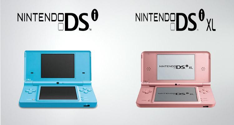 Remplacement et reparation d'écran LCD du bas Nintendo DSi et DSi XL