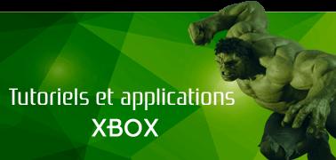 Tutoriels Hack Xbox 360