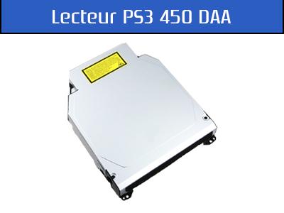 Lecteur PS3 SLIM 450 DAA