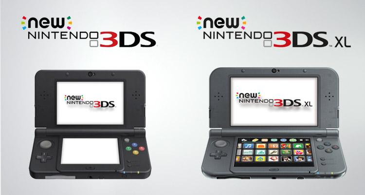 Remplacement et reparation d'écran LCD du bas Nintendo New 3ds et New 3DS xl