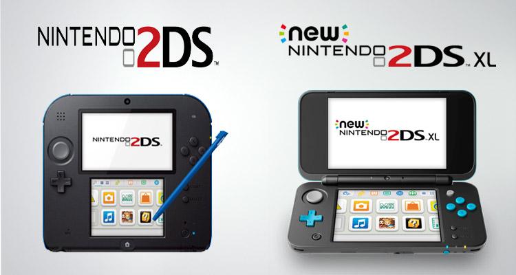 Remplacement et reparation d'écran LCD du bas Nintendo 2ds et New 2DS xl