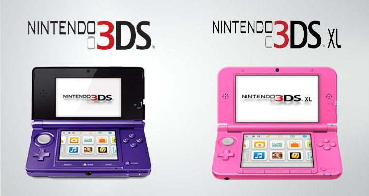 Remplacement et reparation d'écran LCD du bas Nintendo 3DS et 3DS XL